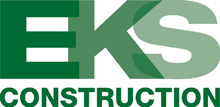 EKS Construction Logo